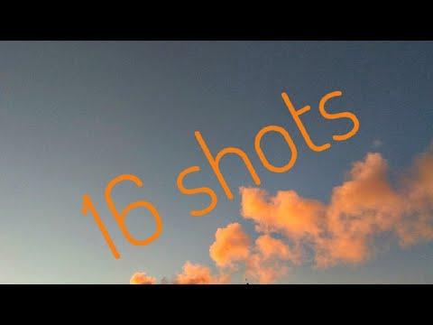 •clip• 16 SHOTS