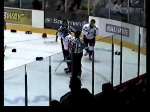 Cole Grbavac vs. Albin Blomqvist