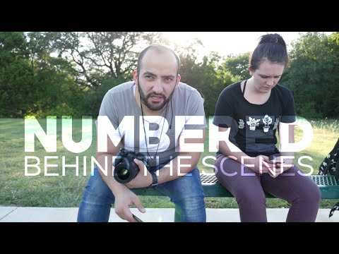 Numbered | My RØDE Reel 2017 BTS