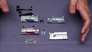 Maple Leaf Chamber Kit for VSR-10 series Debut