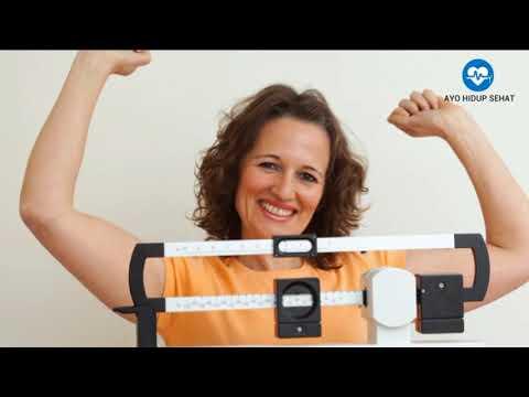 Cara menurunkan 10 kg dalam 30 Hari