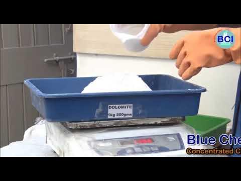 Detergent Powder And  Liquid Consultancy