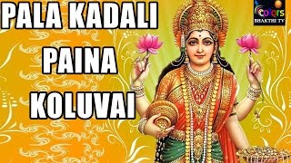 Pala Kadali Paina Koluvai Vunna Amma Santoshi - Santoshi