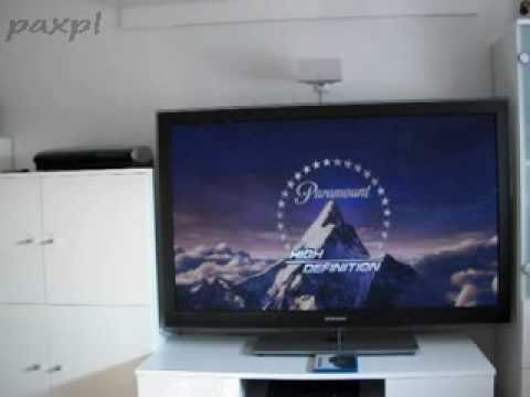 BOSE Lifestyle 28 Serie IV Bluray DEMO