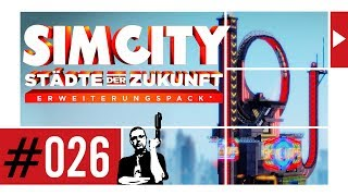 SIMCITY 5/2013 ᴴᴰ #026 ►Casino Royale◄ Let's Play SimCity 5/2013 ⁞HD⁞ ⁞Deutsch⁞