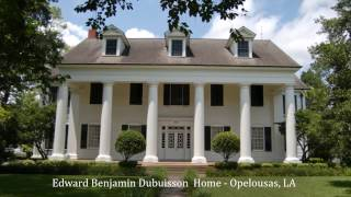 Own One Of Louisianas Finest Historic Mansions 🇺🇸