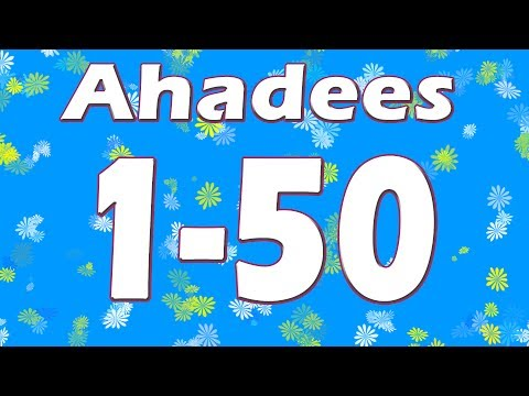 Hadith No 1 to 50 Sahih Muslim in Urdu & Hindi