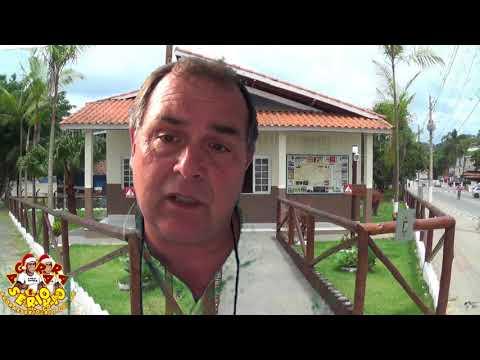 Furto na Casa do Turismo sem indícios de arrombamento espanta Secretário de Esporte e Turismo Mauro Ramos