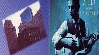 Zeb & The Blues Machine - Talkin