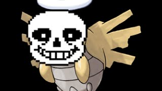 PokeTale: Sans Sweep (Pokemon Showdown)
