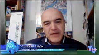 'intervista a Bruno Arrigoni' episoode image