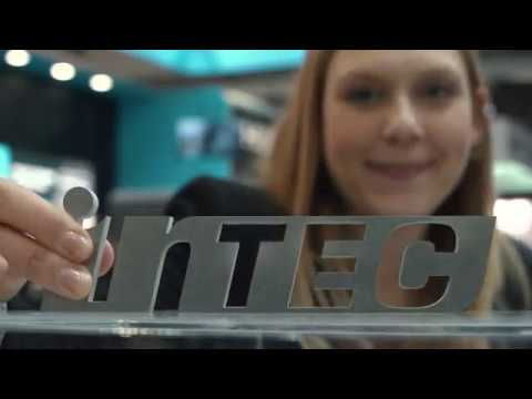 Intec & Z 2019 | Messeimpressionen | Leipzig
