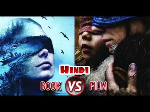 Bird Box Novel Vs Movie , Alternate Ending | Why Bird Box??