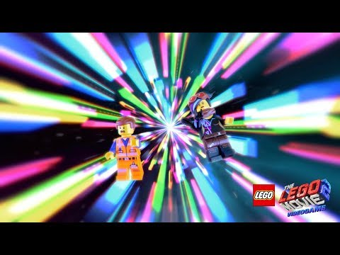 Trailer de The LEGO Movie 2 Videogame