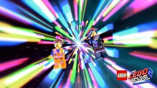 The LEGO Movie 2 Videogame - Official Launch Trailer