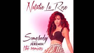Somebody (Caroline D'Amore Remix) - R.E.M. feat. Jeremih (Video)