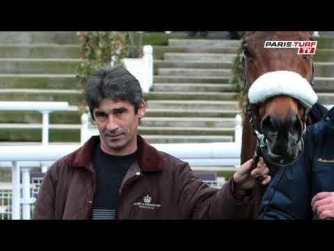 Quinté dimanche 29/11 : «Betong Emery (n°4) est un vraiment cheval de terrain lourd»