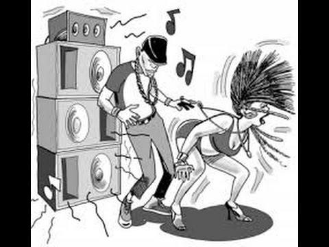 2014 DanceHall Reggae Mix Vol 2 – DJ ShaRoc