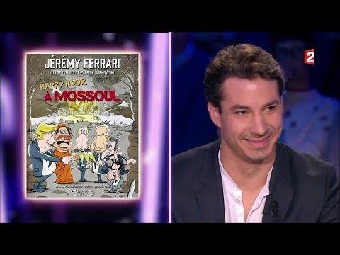 Vidéo de Jérémy Ferrari