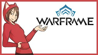 Getting Stuck in Warframe :x