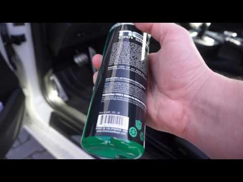 Ford skorpio welcher, das Benzin zu gießen