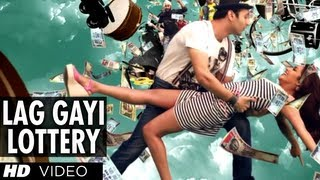 Lag Gayi Lottery - Video Song - Fukrey