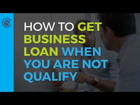 , title : 'How To Get Business Loan When You Are Not Qualify