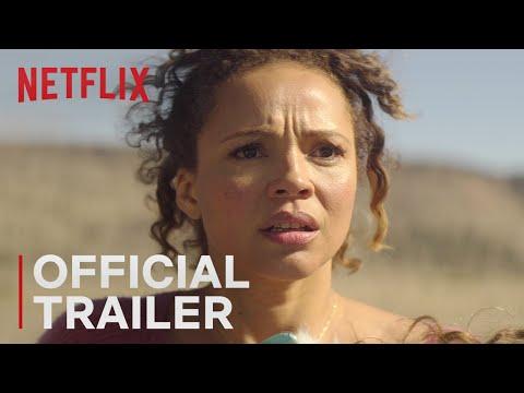 Rattlesnake Trailer