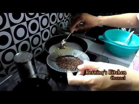 Video Resep dan Cara Membuat Kue Leker/Crepes/Crepe