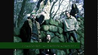 Falconer - Entering Eternity