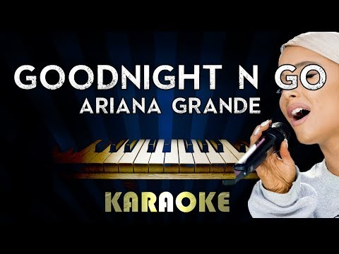 Scaricare Mp3 Mp4 Ariana Grande Goodnight N Go Gratis