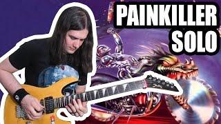 Judas Priest - Painkiller (Solo)