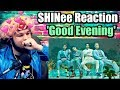 SHINee 샤이니 '데리러 가 (Good Evening)' MV | I ADORE THIS! | REACTION!!