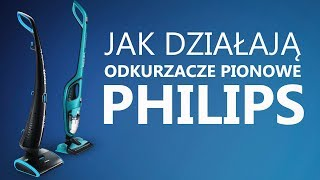 Test Odkurzaczy Philips PowerPro Aqua 3w1 i AquaTrio Pro