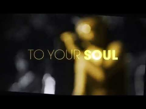 GOLD LYRIC VIDEO