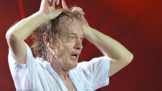 "AC/DC - RIFF RAFF - Düsseldorf 15.06.2016 (""Rock Or Bust""-Worldtour 2016)"