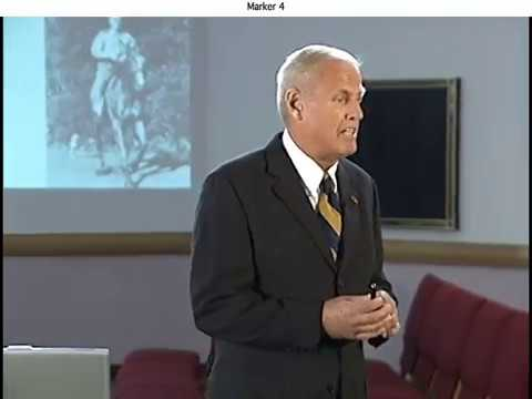 Live Pearl Harbor Presentation at Temple Israel by Tom Kimmel, part 3of4