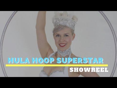 Hula Hoop Superstar Video