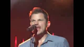 98 Degrees - Microphone