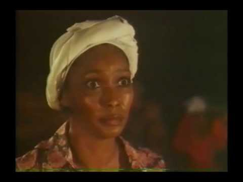 Clip from the movie Lord Shango (1975)