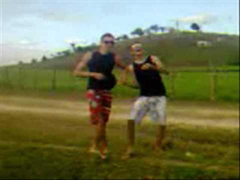 Gangnam Style Passo de camaragibe