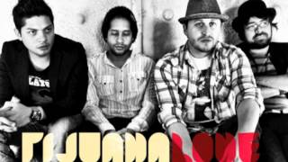 Tijuana Love - Dentro de ti