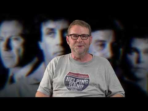 Video trailer för Josh Olson on COP LAND