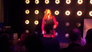 Nada - Venezia-Istanbul (Franco Battiato) live