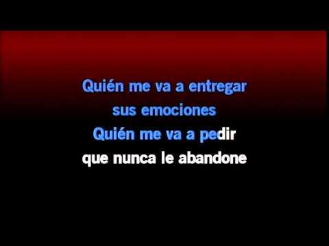Corazón partio Alejandro Sanz