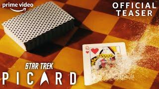 Bande-annonce 'Star trek: Picard' saison 2