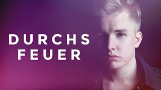KAYEF   DURCHS FEUER (OFFICIAL HD VIDEO)