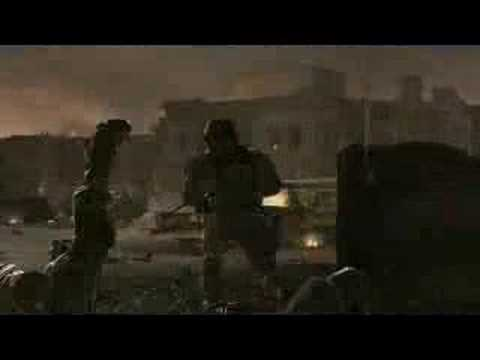 Trailer de Call of Duty 4: Modern Warfare