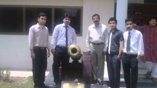 preview picture of video 'Pharmacy Department; COMSATS Abbottabad [Pioneers (8A)]'