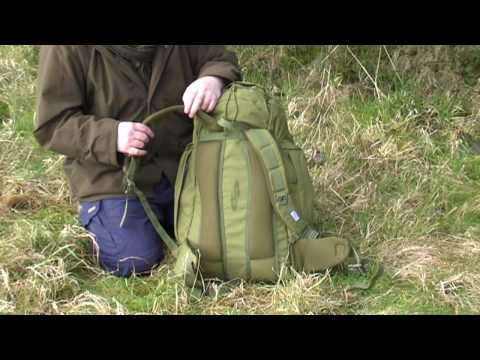 Pro Force Trooper 45 Rucksack Review